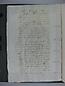 Visita Pastoral 1739, folio 70vto