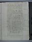 Visita Pastoral 1739, folio 71r