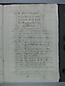 Visita Pastoral 1739, folio 72r