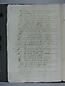 Visita Pastoral 1739, folio 72vto