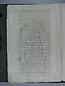 Visita Pastoral 1739, folio 74vto