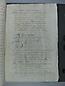 Visita Pastoral 1739, folio 75r