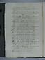 Visita Pastoral 1739, folio 75vto