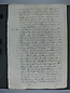 Visita Pastoral 1739, folio 79vto