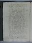 Visita Pastoral 1739, folio 81vto