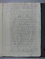 Visita Pastoral 1739, folio 83r