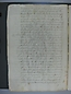 Visita Pastoral 1739, folio 83vto