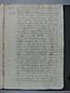 Visita Pastoral 1739, folio 84r