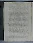 Visita Pastoral 1739, folio 84vto