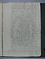Visita Pastoral 1739, folio 85r
