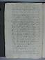 Visita Pastoral 1739, folio 86vto