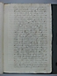 Visita Pastoral 1739, folio 87r
