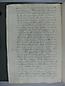 Visita Pastoral 1739, folio 87vto