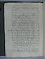 Visita Pastoral 1739, folio 88vto