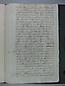 Visita Pastoral 1739, folio 89r