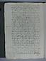 Visita Pastoral 1739, folio 89vto