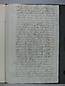 Visita Pastoral 1739, folio 90r