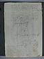 Visita Pastoral 1739, folio 90vto
