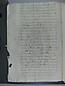 Visita Pastoral 1758, folio 002vto