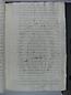 Visita Pastoral 1758, folio 003r