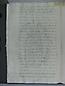 Visita Pastoral 1758, folio 005vto