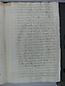 Visita Pastoral 1758, folio 006r
