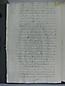 Visita Pastoral 1758, folio 006vto