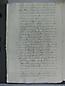 Visita Pastoral 1758, folio 007vto