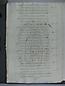 Visita Pastoral 1758, folio 009vto
