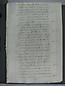 Visita Pastoral 1758, folio 010vto