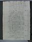 Visita Pastoral 1758, folio 011r