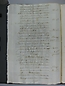 Visita Pastoral 1758, folio 011vto