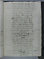 Visita Pastoral 1758, folio 013r