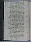 Visita Pastoral 1758, folio 013vto