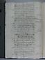 Visita Pastoral 1758, folio 014vto