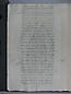 Visita Pastoral 1758, folio 016vto