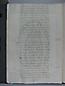 Visita Pastoral 1758, folio 017vto