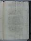 Visita Pastoral 1758, folio 018r