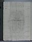 Visita Pastoral 1758, folio 019vto