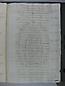 Visita Pastoral 1758, folio 020r