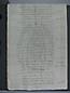 Visita Pastoral 1758, folio 020vto