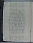 Visita Pastoral 1758, folio 022vto