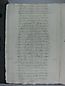 Visita Pastoral 1758, folio 025vto