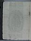 Visita Pastoral 1758, folio 026vto