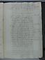 Visita Pastoral 1758, folio 030r