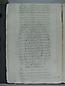 Visita Pastoral 1758, folio 030vto