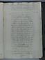 Visita Pastoral 1758, folio 031r