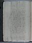 Visita Pastoral 1758, folio 032vto