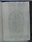 Visita Pastoral 1758, folio 033r