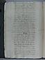 Visita Pastoral 1758, folio 033vto